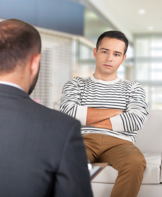 Michelle Donaldson NP - Therapist - Mental Health